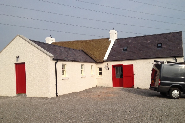 Converted Cottage